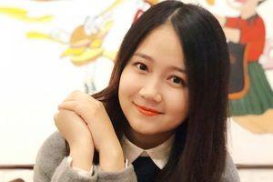 Vẻ đẹp của 10 cô gái Huế vào bán kết Hoa khôi Sinh viên Việt Nam 2018