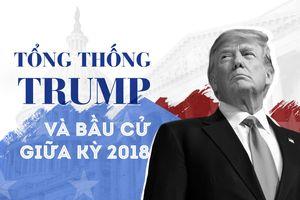 Nếu phe Dân chủ thắng, TT Trump sẽ bị ảnh hưởng thế nào?