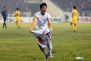 Fox Sports Asia gọi Công Vinh là biểu tượng của bóng đá Việt Nam