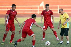 AFF Suzuki Cup 2018: Đội tuyển Việt Nam với chu kỳ 10 năm