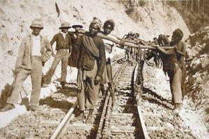 Nhà ga cổ nhất Đông Dương và tuyến đường sắt răng cưa huyền thoại