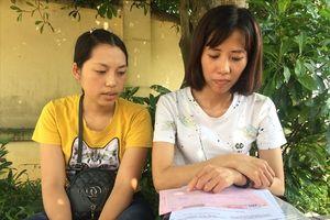Vụ người lao động Cty Trường Thành (Bắc Giang) đòi lương: 'Mong sớm giải quyết dứt điểm cho người lao động'