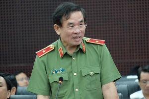 Giám đốc Công an Đà Nẵng: Sẽ tuần tra mật phục xử lý nạn tín dụng đen