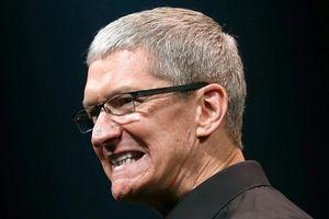 Apple bỏ rơi Amazon, rời khỏi 'câu lạc bộ nghìn tỉ USD'