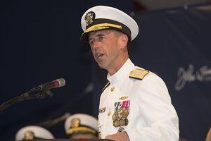 Đô đốc Mỹ: Trung Quốc hãy cư xử đúng mực trên biển