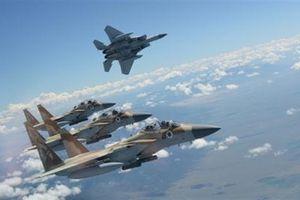 Israel buộc phải xuống nước để được không kích Syria?