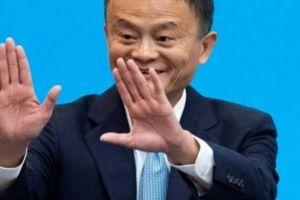 Jack Ma tuyên bố 'hùng hồn' về chiến tranh thương mại Mỹ-Trung