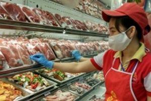 Tiêu chuẩn thịt mát hướng tới sản xuất thịt tươi sạch hơn