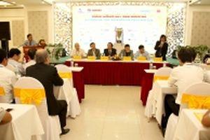 Vòng chung kết U21 Báo Thanh Niên diễn ra tại SVĐ Tự Do - Huế