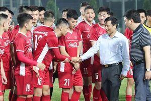 Kênh truyền hình thể thao ESPN: Đội tuyển Việt Nam là ứng cử viên số 1 tại AFF Cup 2018