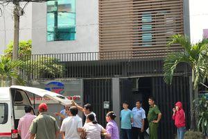 'Phó Tổng GĐ Cienco 6 chết trong tư thế treo cổ' liên quan sai phạm dự án khu dân cư 710
