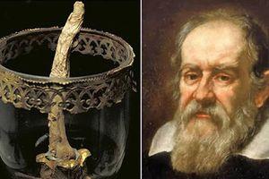Sự thật sốc thi hài không vẹn nguyên của Galileo Galilei