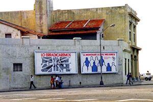 Vén màn bí ẩn cuộc sống ở Cuba năm 1981 qua ảnh hiếm