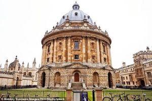 Lạ lùng như câu hỏi tuyển sinh của Đại học Oxford
