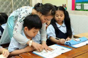 Tiếp tục các giải pháp nâng cao chất lượng đội ngũ giáo viên