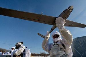 Nga sắp sở hữu máy bay không người lái tầm xa 3.000 km