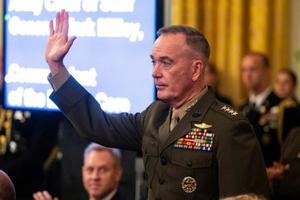 Mỹ có thể thay đổi thái độ quân sự trên Bán đảo Triều Tiên