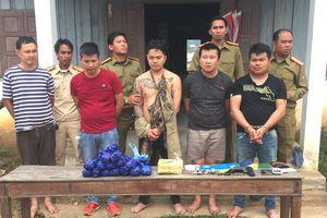 Cuộc chiến chống ma túy qua biên giới Quảng Trị (Bài 2)