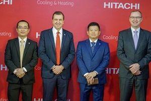 Johnson Controls-Hitachi Air Conditioning thành lập nhà máy tại Việt Nam, đặt mục tiêu doanh số 88 triệu USD