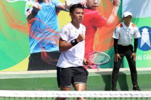 Lý Hoàng Nam tiến sâu vào tốp 400 ATP