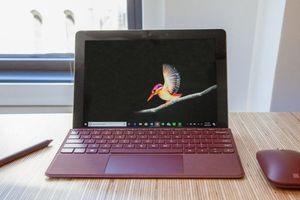 Microsoft bán thêm phiên bản Surface Go mới