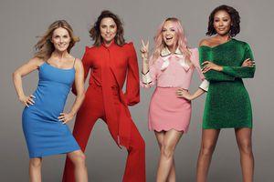 Spice Girls công bố tour diễn tái hợp mà không có Victoria Beckham