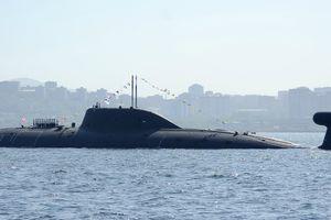 Với tàu ngầm mới, Ấn Độ chính thức có sức mạnh 'bộ ba hạt nhân'