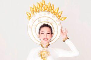 Thùy Tiên được dự đoán vào Top 8 'Miss International 2018'