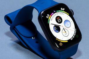 watchOS 5.1.1 sửa lỗi biến Watch Series 4 thành 'cục gạch'