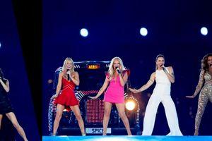 Spice Girls tái hợp, vắng bóng 'gia vị sang chảnh' Victoria Beckham