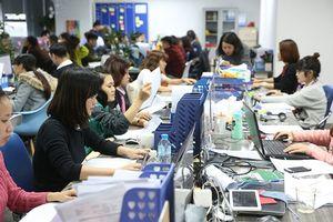 Tiêu dùng nhanh và Fintech dẫn đầu về nhu cầu tuyển dụng