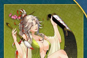 Mặc áo yếm hay áo hở ngực cho tạo hình game nữ sĩ Hồ Xuân Hương ?