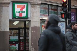 7-Eleven triển khai hệ thống cửa hàng không cần thu ngân