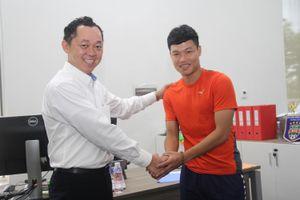 HAGL cho B.Bình Dương mượn Đông Triều để đá AFC Cup