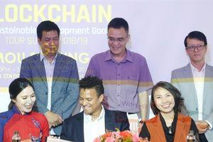 Sự kiện Blockchain toàn cầu sẽ đến Việt Nam
