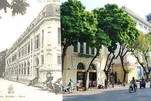Bưu điện Hà Nội, biểu tượng hơn 100 năm của Thủ đô