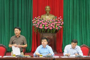 Huyện Thanh Oai: Xử lý gần 40 vụ vi phạm ATTP