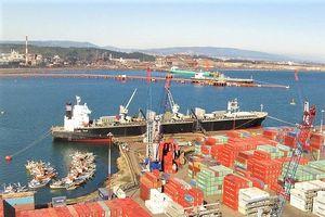 'Biển bạc' từ lát cắt kinh tế hàng hải