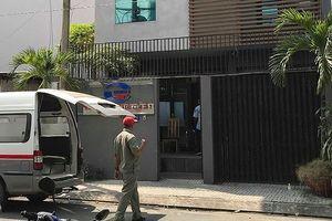 Phó Tổng Giám đốc Cienco 6 tự tử khi đang bị điều tra