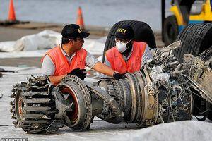 Bản tin 20H: Tin 'sốc' về chiếc máy bay rơi xuống biển ở Indonesia