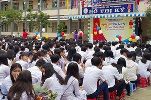 Thực hư hơn 1.400 giáo viên bị cắt hợp đồng ở Cà Mau