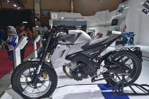 Ra mắt concept Bandit, bản nâng cấp hầm hố của GSX-S150