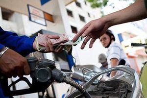 Giá xăng và dầu diesel đồng loạt giảm mạnh