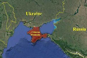 Duma Nga đánh giá thế nào về kế hoạch 'đòi lại' Crimea của Ukraine?