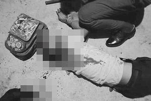 TP.HCM: Về thăm con, vợ bị chồng dùng dao đâm tử vong