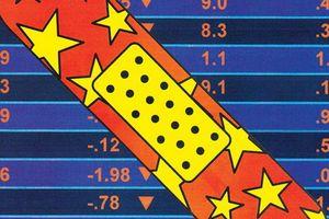 Yếu tố nào khiến thị trường chứng khoán Trung Quốc giảm sâu trong năm 2018?
