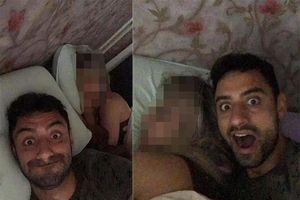 Cựu cầu thủ Brazil lên giường với vợ chủ nhà trước khi bị giết chết vứt trong bụi rậm