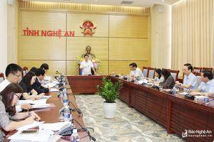 Đồng chí Thái Thanh Quý: Cần thưởng xứng đáng cho những tập thể, cá nhân có thành tích cao