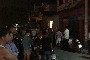 Thiếu niên 17 tuổi sát hại nữ giáo viên về hưu ở Hưng Yên khai gì?