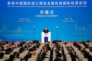 Trung Quốc không dễ lôi kéo đồng minh chống Mỹ